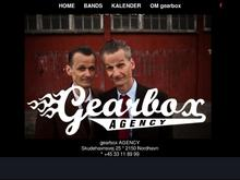 Gearbox Agency