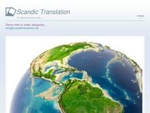Scandic Translation