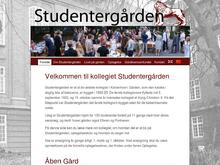 Studentergården Selvejende Institution