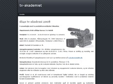 Tv Akademiet